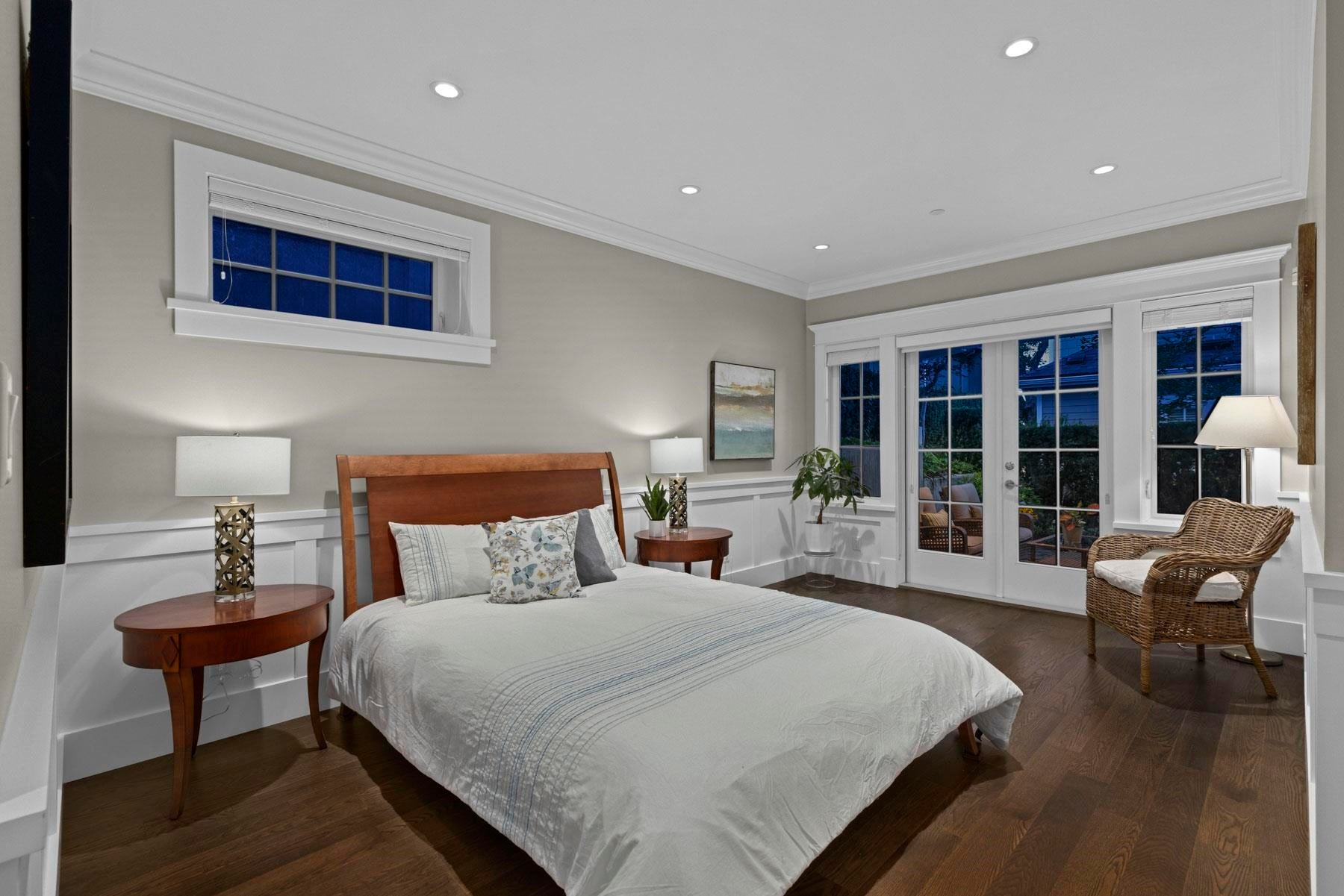 1421 GORDON AVENUE - Ambleside House/Single Family for sale, 3 Bedrooms (R2617756) - #18
