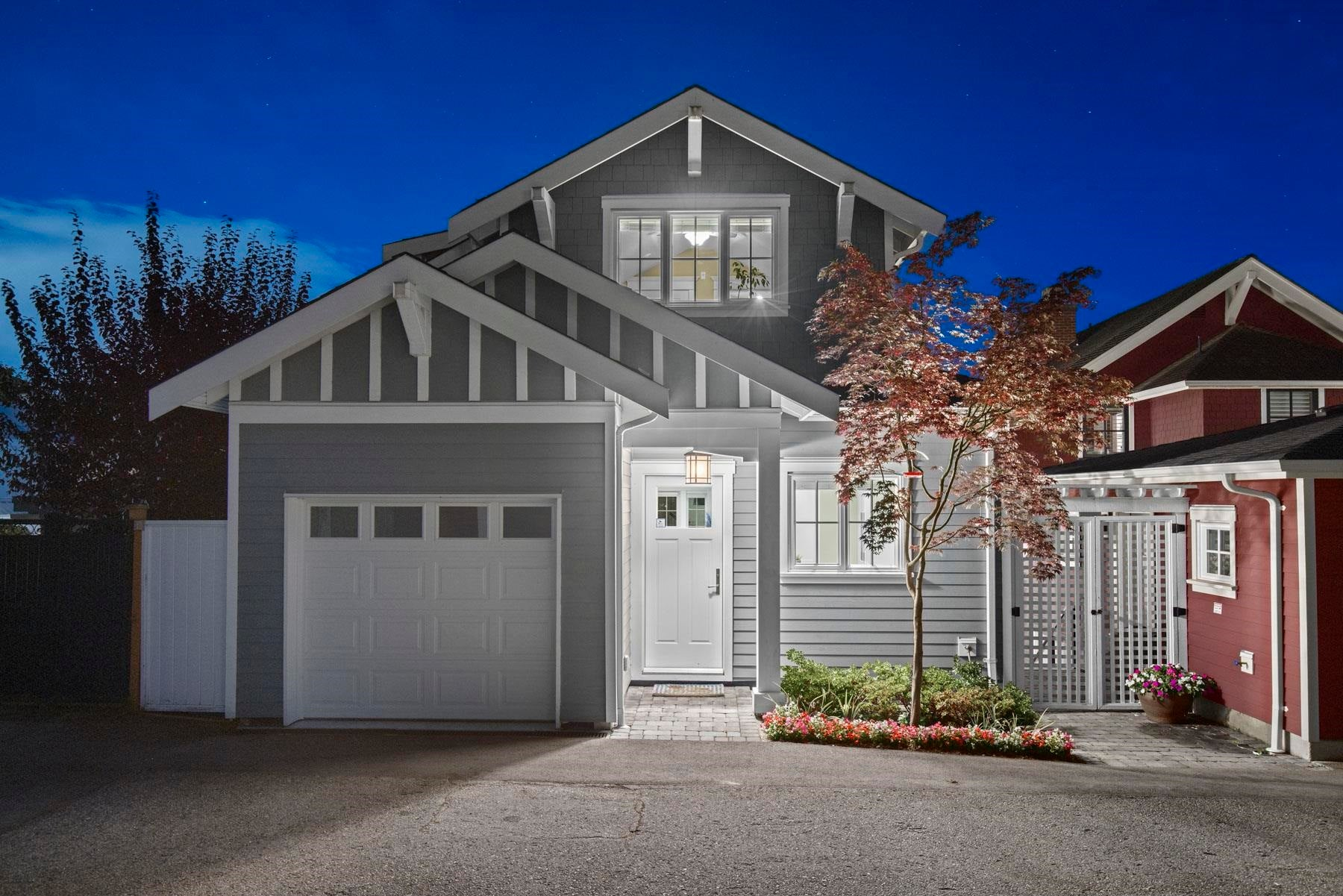 1421 GORDON AVENUE - Ambleside House/Single Family for sale, 3 Bedrooms (R2617756) - #23