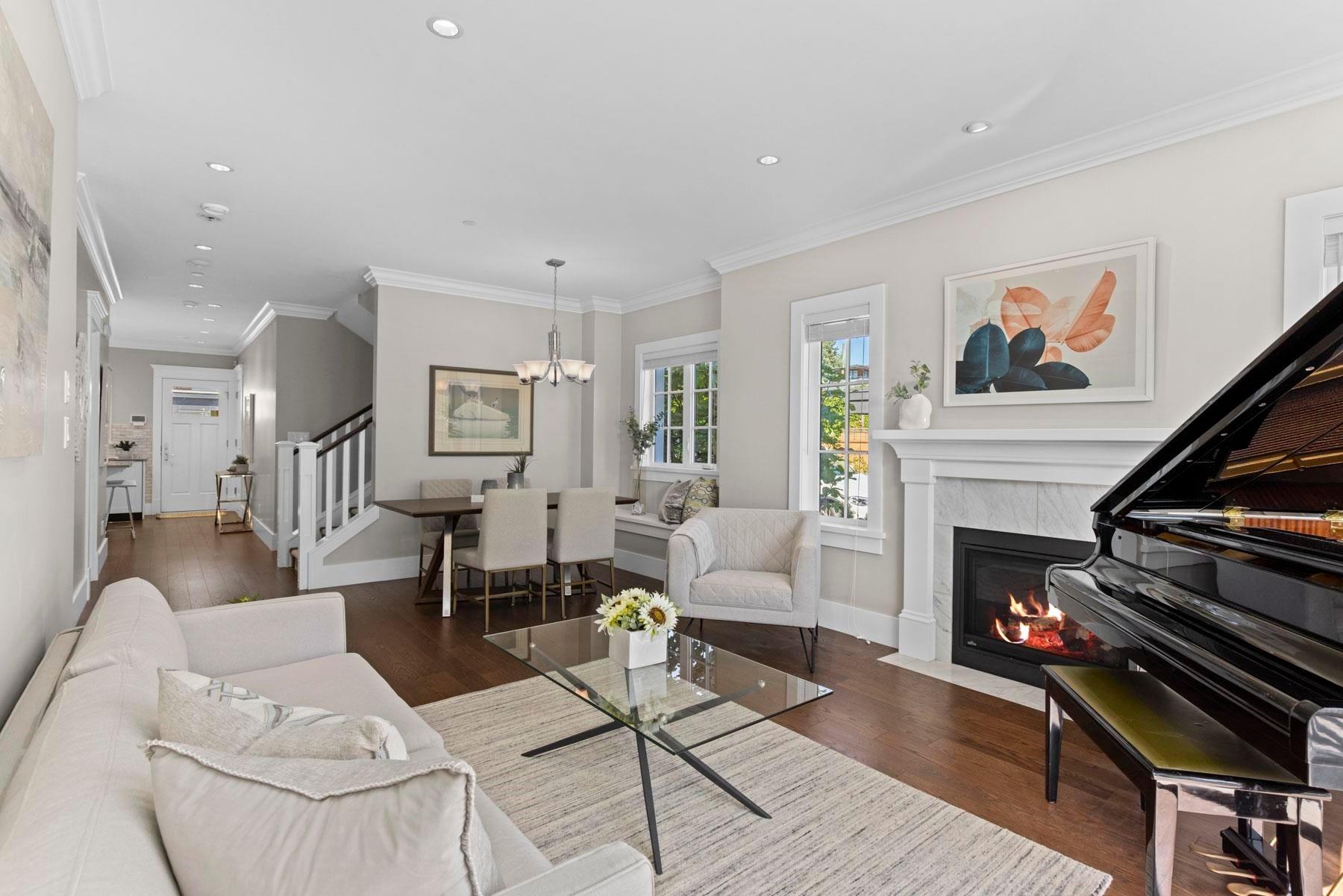 1421 GORDON AVENUE - Ambleside House/Single Family for sale, 3 Bedrooms (R2617756) - #4