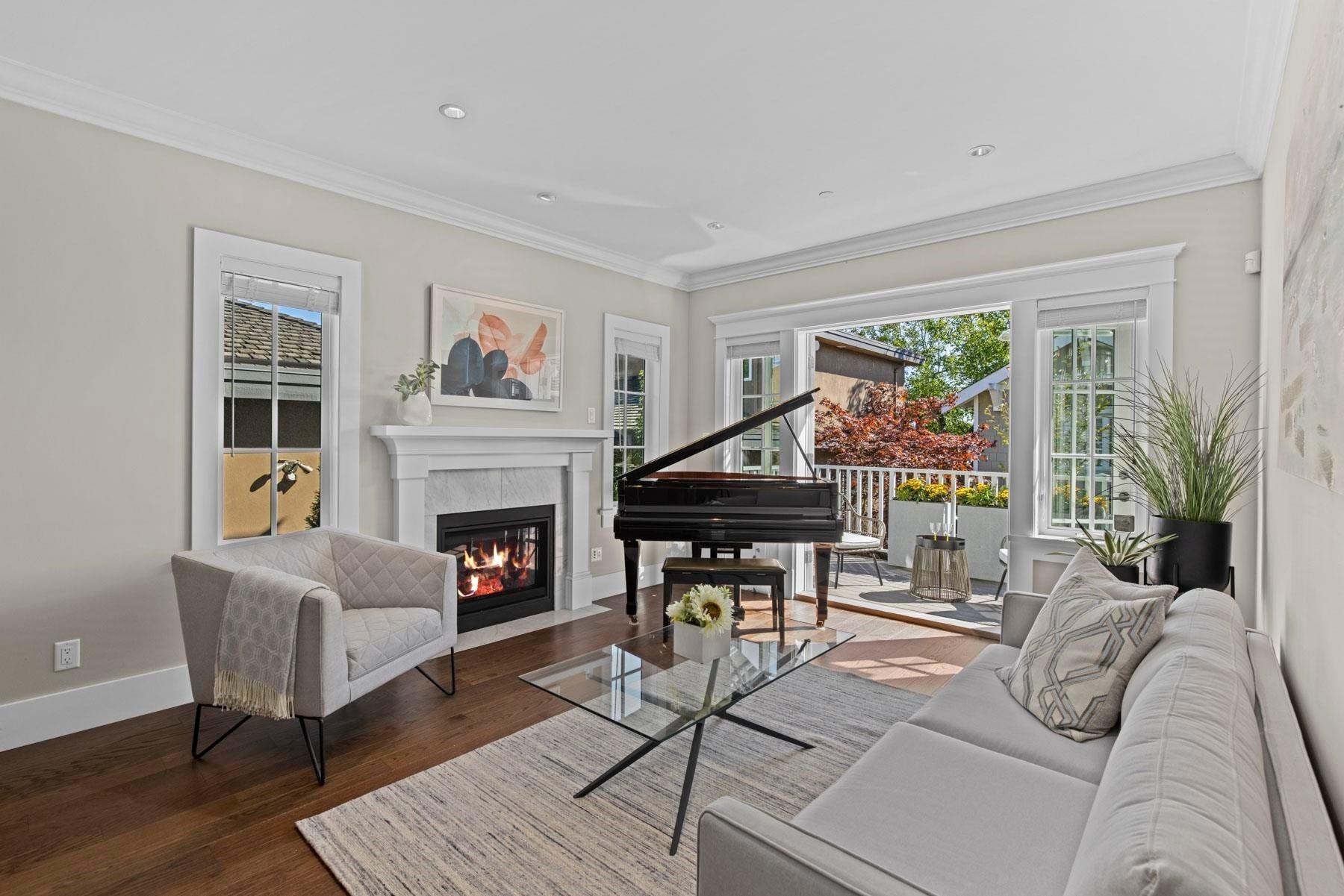 1421 GORDON AVENUE - Ambleside House/Single Family for sale, 3 Bedrooms (R2617756) - #5