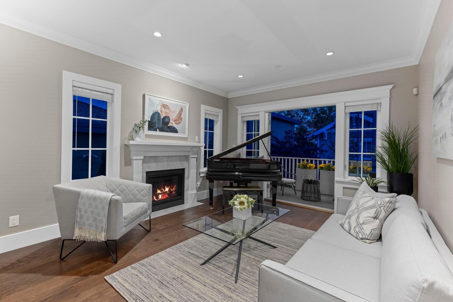 1421 GORDON AVENUE - Ambleside House/Single Family for sale, 3 Bedrooms (R2617756) - #6