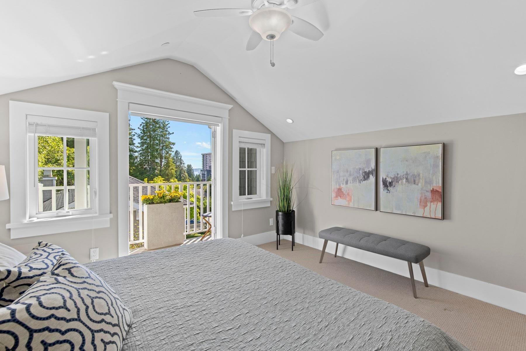 1421 GORDON AVENUE - Ambleside House/Single Family for sale, 3 Bedrooms (R2617756) - #9