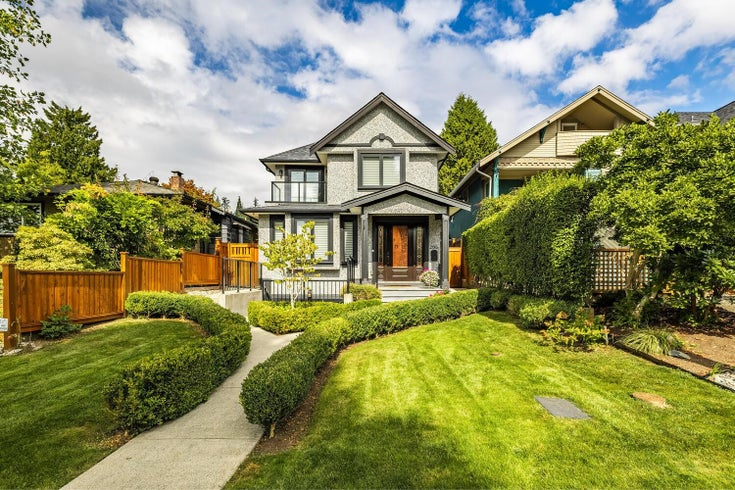 206 E 27TH STREET - Upper Lonsdale House/Single Family for sale, 6 Bedrooms (R2617760)