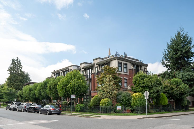 1719 MAPLE STREET - Kitsilano Townhouse for sale, 3 Bedrooms (R2617762)