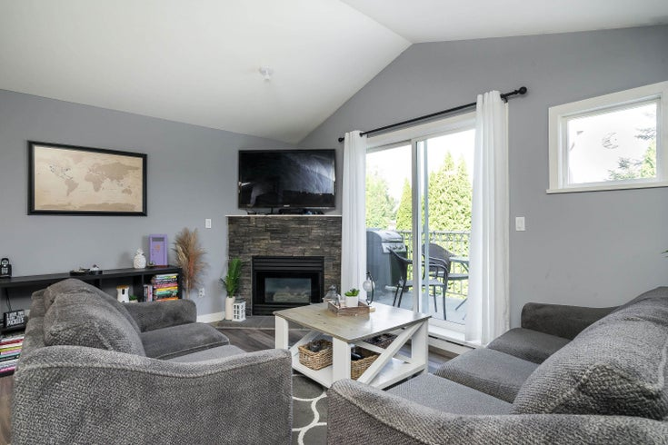 303 5909 177B STREET - Cloverdale BC Apartment/Condo for sale, 3 Bedrooms (R2617763)