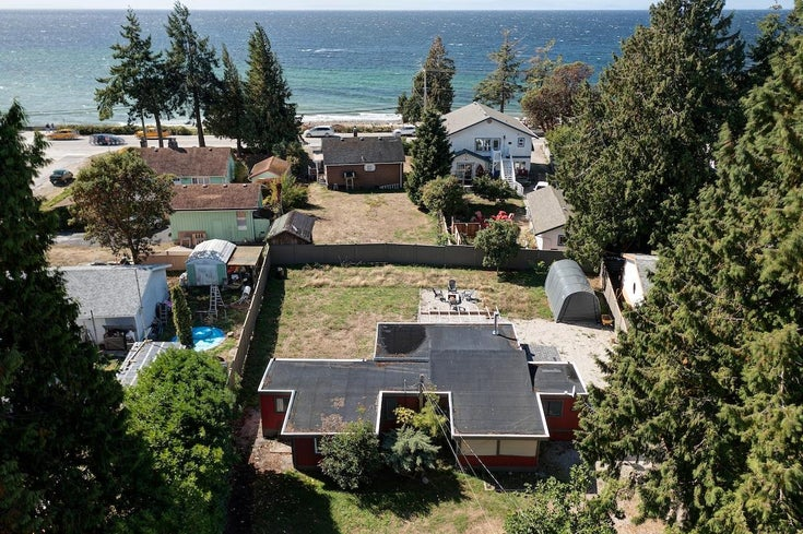 4673 WHITAKER ROAD - Sechelt District Manufactured with Land for sale, 3 Bedrooms (R2617779)