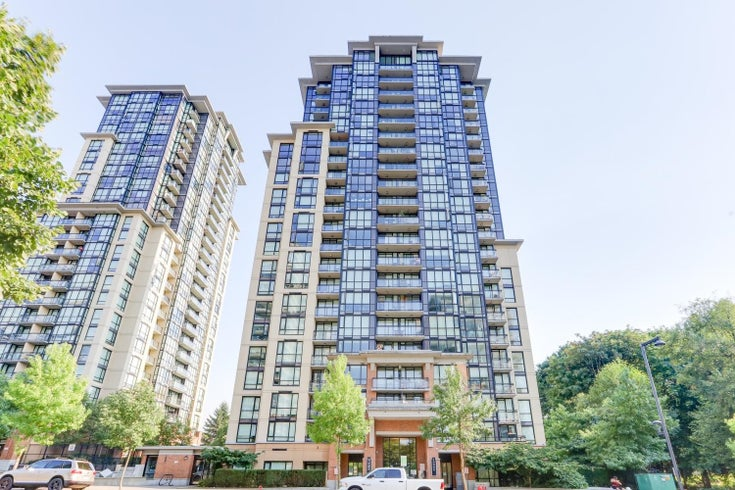 1503 13380 108 AVENUE - Whalley Apartment/Condo for sale, 1 Bedroom (R2617781)