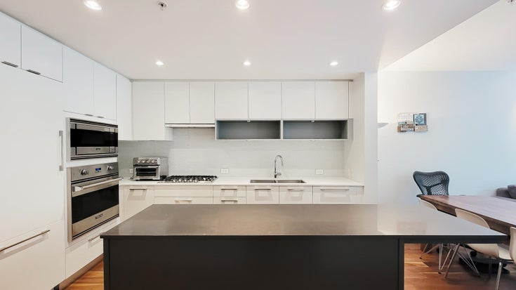 110 4867 CAMBIE STREET - Cambie Apartment/Condo for sale, 1 Bedroom (R2617786)