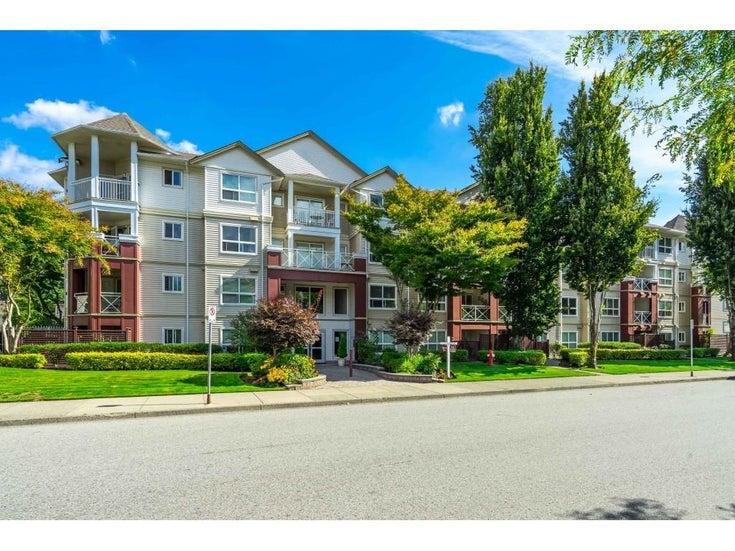 403 8068 120A STREET - Queen Mary Park Surrey Apartment/Condo for sale, 1 Bedroom (R2617788)
