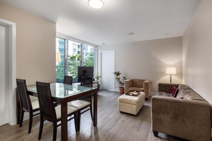 328 1783 MANITOBA STREET - False Creek Apartment/Condo for sale, 2 Bedrooms (R2617799)