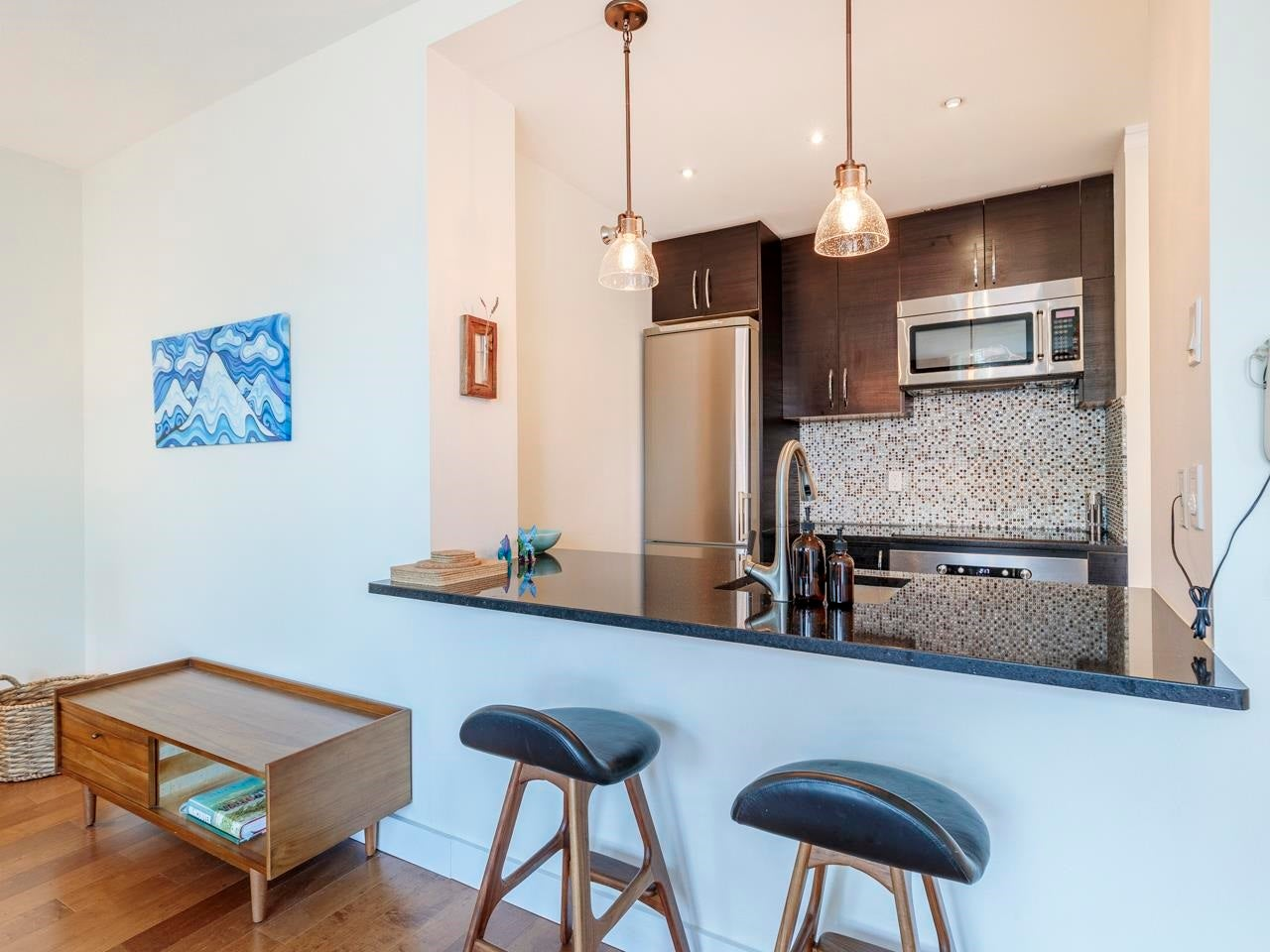 404 233 ABBOTT STREET - Downtown VW Apartment/Condo for sale, 1 Bedroom (R2617802) - #12
