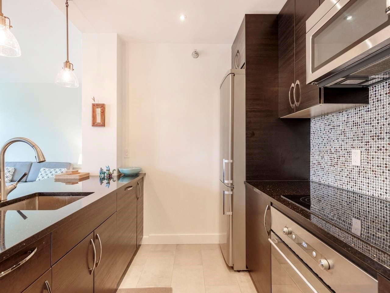 404 233 ABBOTT STREET - Downtown VW Apartment/Condo for sale, 1 Bedroom (R2617802) - #13