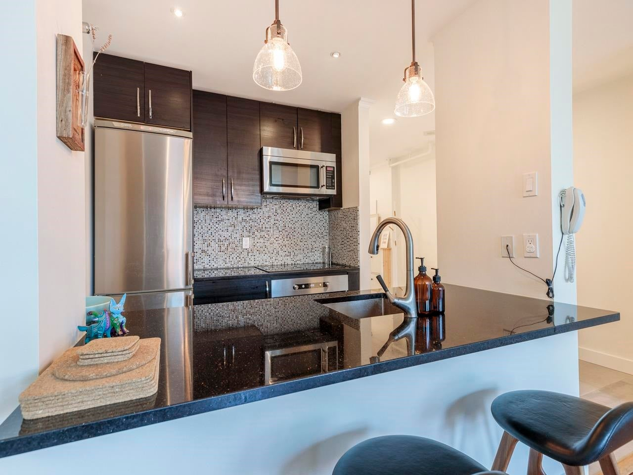 404 233 ABBOTT STREET - Downtown VW Apartment/Condo for sale, 1 Bedroom (R2617802) - #14