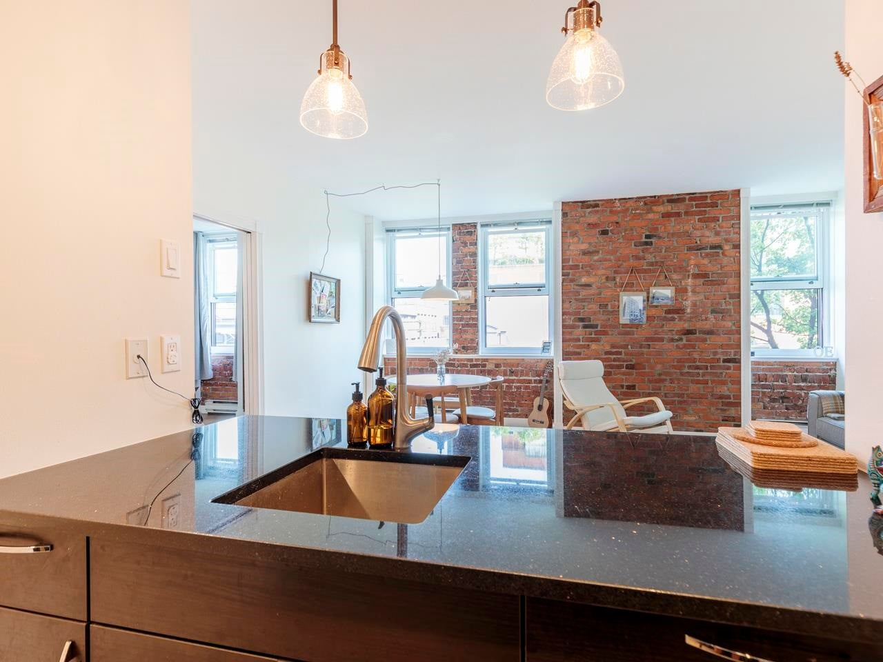 404 233 ABBOTT STREET - Downtown VW Apartment/Condo for sale, 1 Bedroom (R2617802) - #15