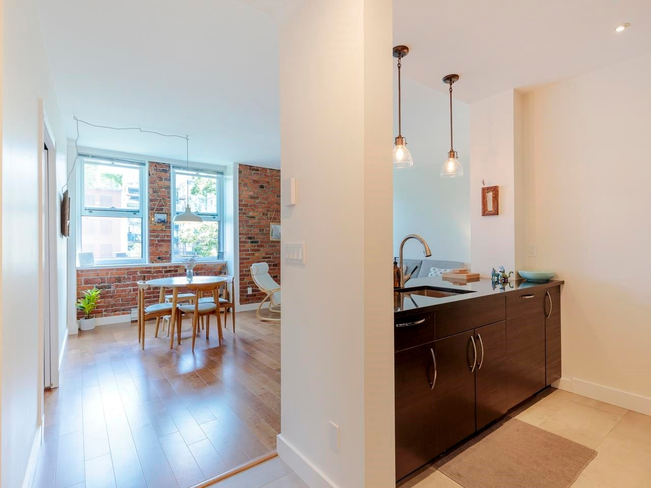 404 233 ABBOTT STREET - Downtown VW Apartment/Condo for sale, 1 Bedroom (R2617802) - #16