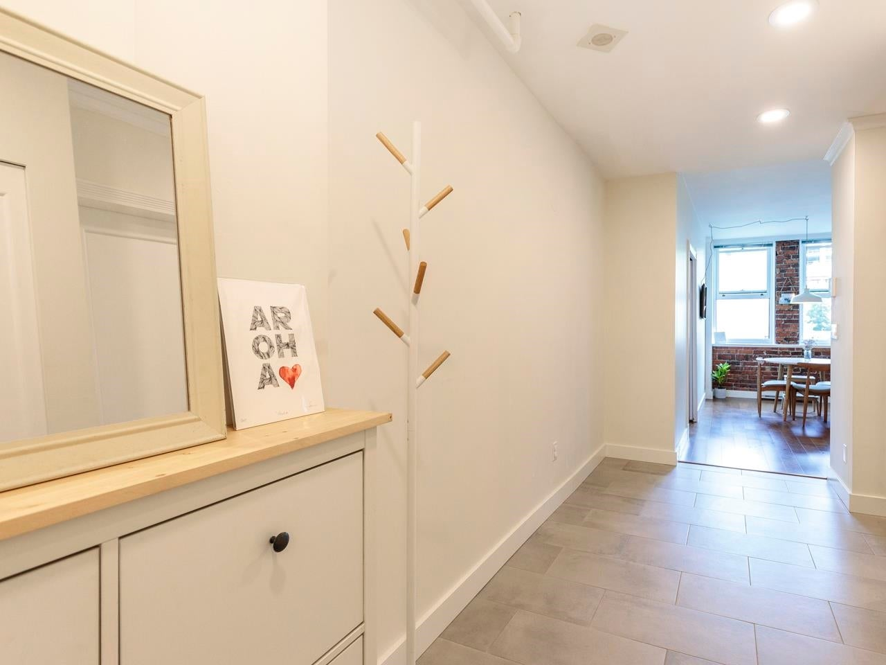 404 233 ABBOTT STREET - Downtown VW Apartment/Condo for sale, 1 Bedroom (R2617802) - #17
