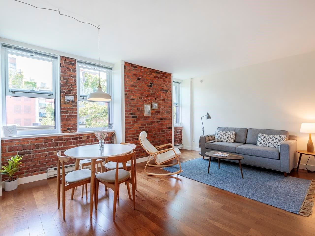 404 233 ABBOTT STREET - Downtown VW Apartment/Condo for sale, 1 Bedroom (R2617802) - #3