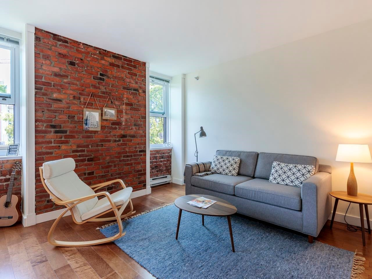 404 233 ABBOTT STREET - Downtown VW Apartment/Condo for sale, 1 Bedroom (R2617802) - #4