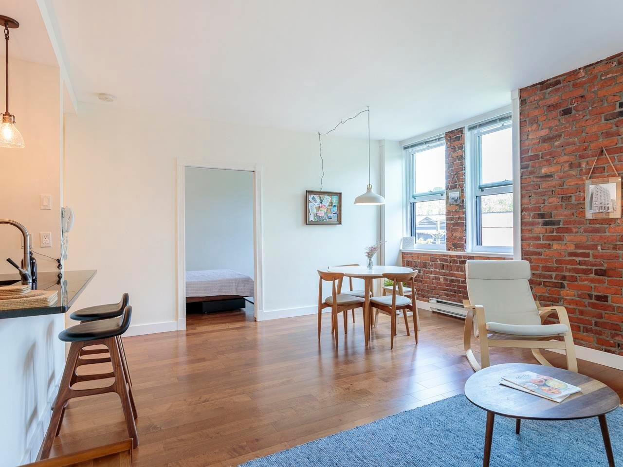 404 233 ABBOTT STREET - Downtown VW Apartment/Condo for sale, 1 Bedroom (R2617802) - #5
