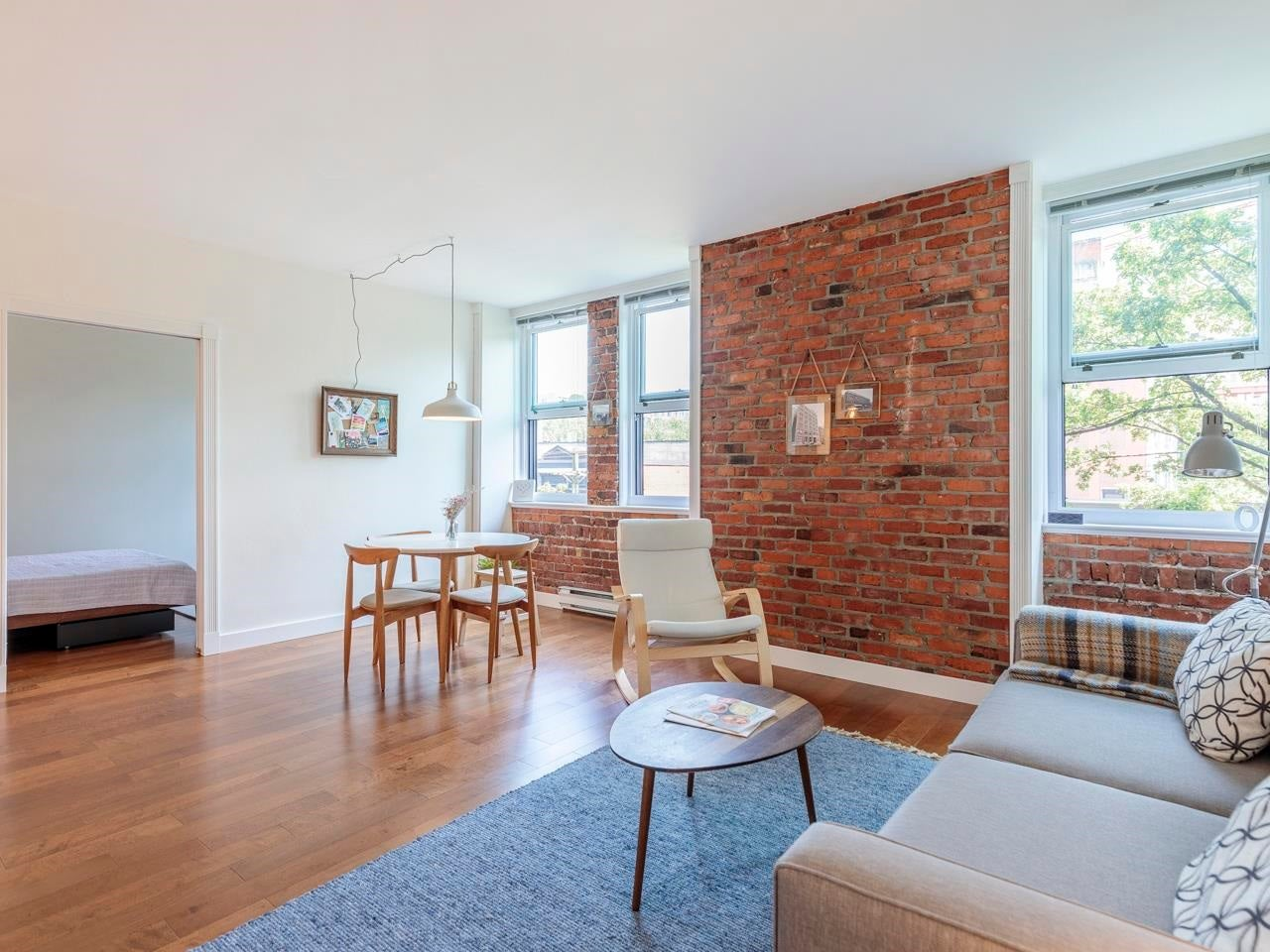 404 233 ABBOTT STREET - Downtown VW Apartment/Condo for sale, 1 Bedroom (R2617802) - #6
