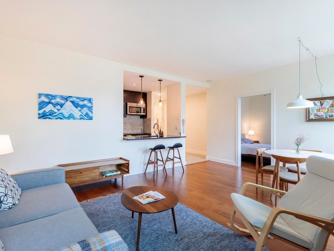 404 233 ABBOTT STREET - Downtown VW Apartment/Condo for sale, 1 Bedroom (R2617802) - #7