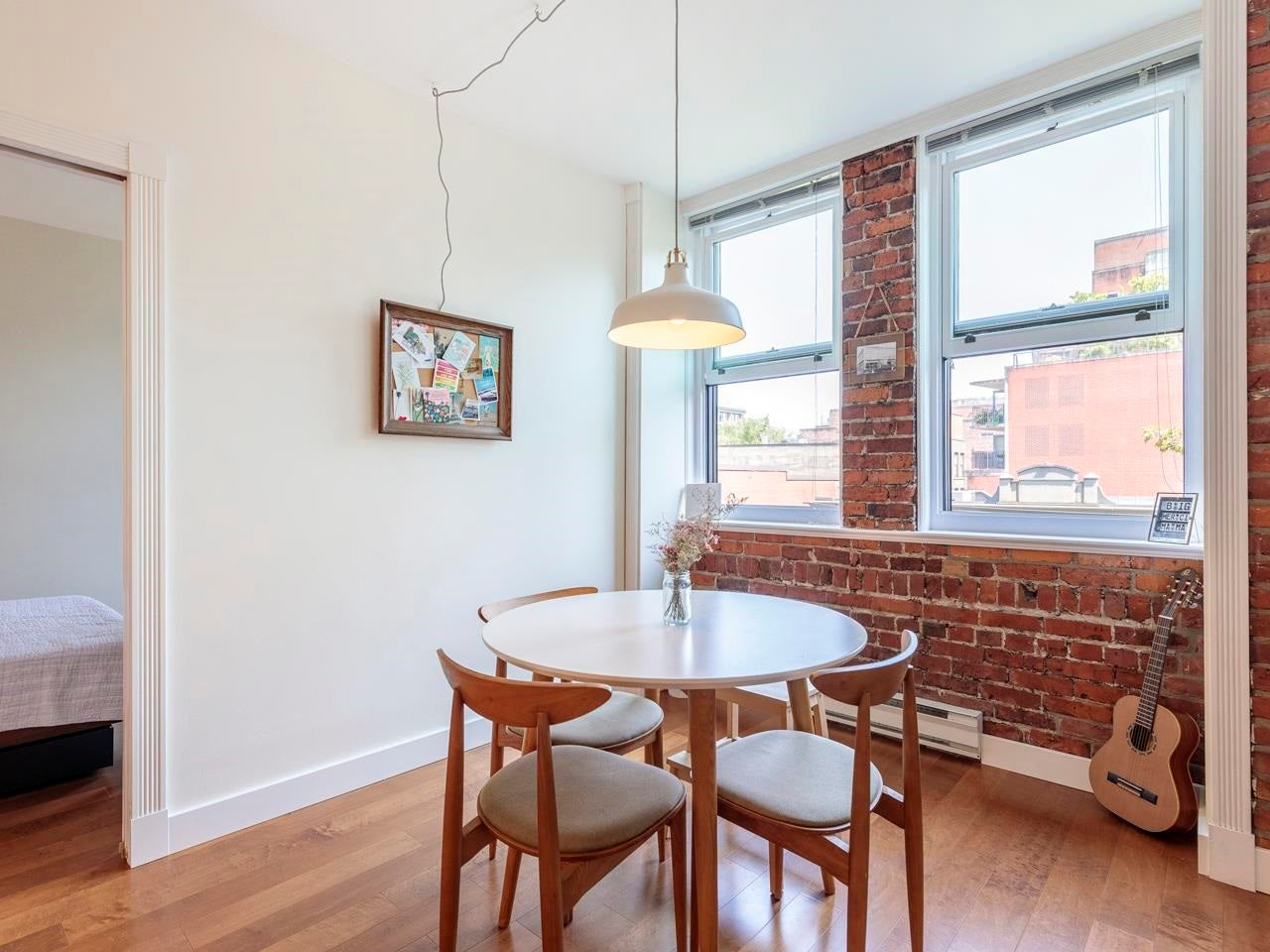 404 233 ABBOTT STREET - Downtown VW Apartment/Condo for sale, 1 Bedroom (R2617802) - #9