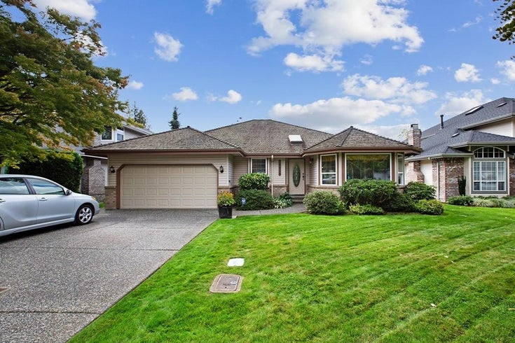 16938 58A AVENUE - Cloverdale BC House/Single Family for sale, 3 Bedrooms (R2617807)