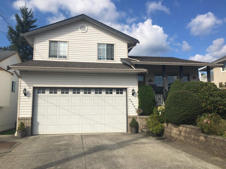 32445 BEST AVENUE - Mission BC House/Single Family for sale, 4 Bedrooms (R2617814)