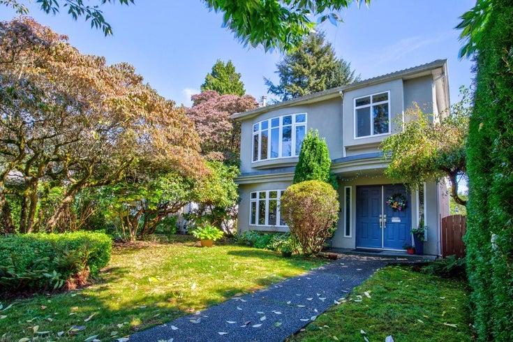 1728 MACGOWAN AVENUE - Pemberton NV House/Single Family for sale, 4 Bedrooms (R2617815)