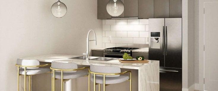 419 19945 BRYDON AVENUE - Langley City Apartment/Condo for sale, 1 Bedroom (R2617829)