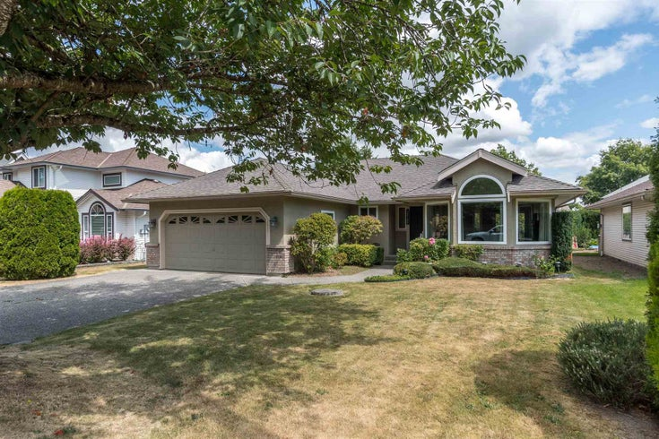 22109 OLD YALE ROAD - Murrayville House/Single Family for sale, 3 Bedrooms (R2617837)