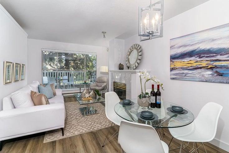 141 8880 JONES ROAD - Brighouse South Apartment/Condo for sale, 1 Bedroom (R2617842)