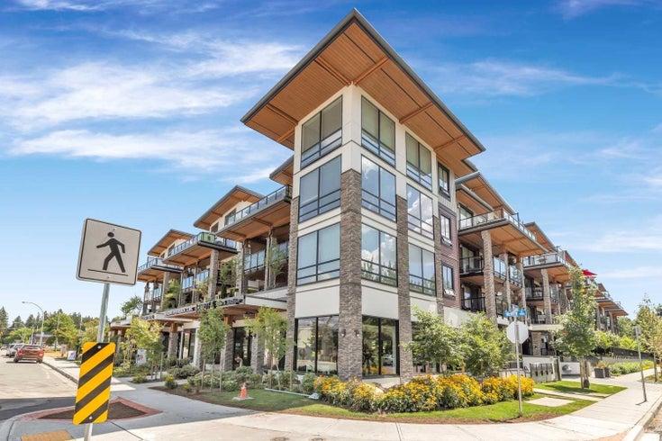 106 12460 191 STREET - Mid Meadows Apartment/Condo for sale, 1 Bedroom (R2617852)