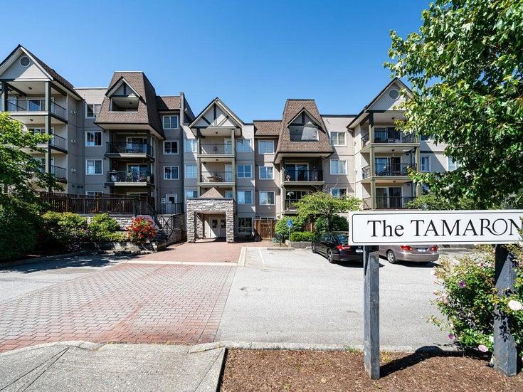 412 12083 92A AVENUE - Queen Mary Park Surrey Apartment/Condo for sale, 1 Bedroom (R2617855)