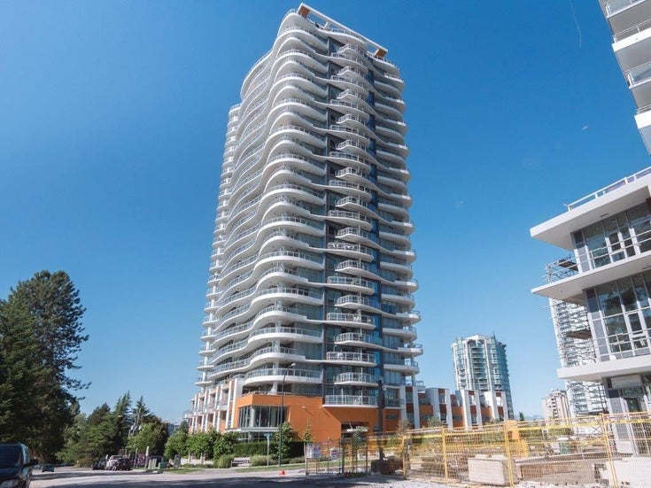 1402 13303 CENTRAL AVENUE - Whalley Apartment/Condo for sale, 2 Bedrooms (R2617864)