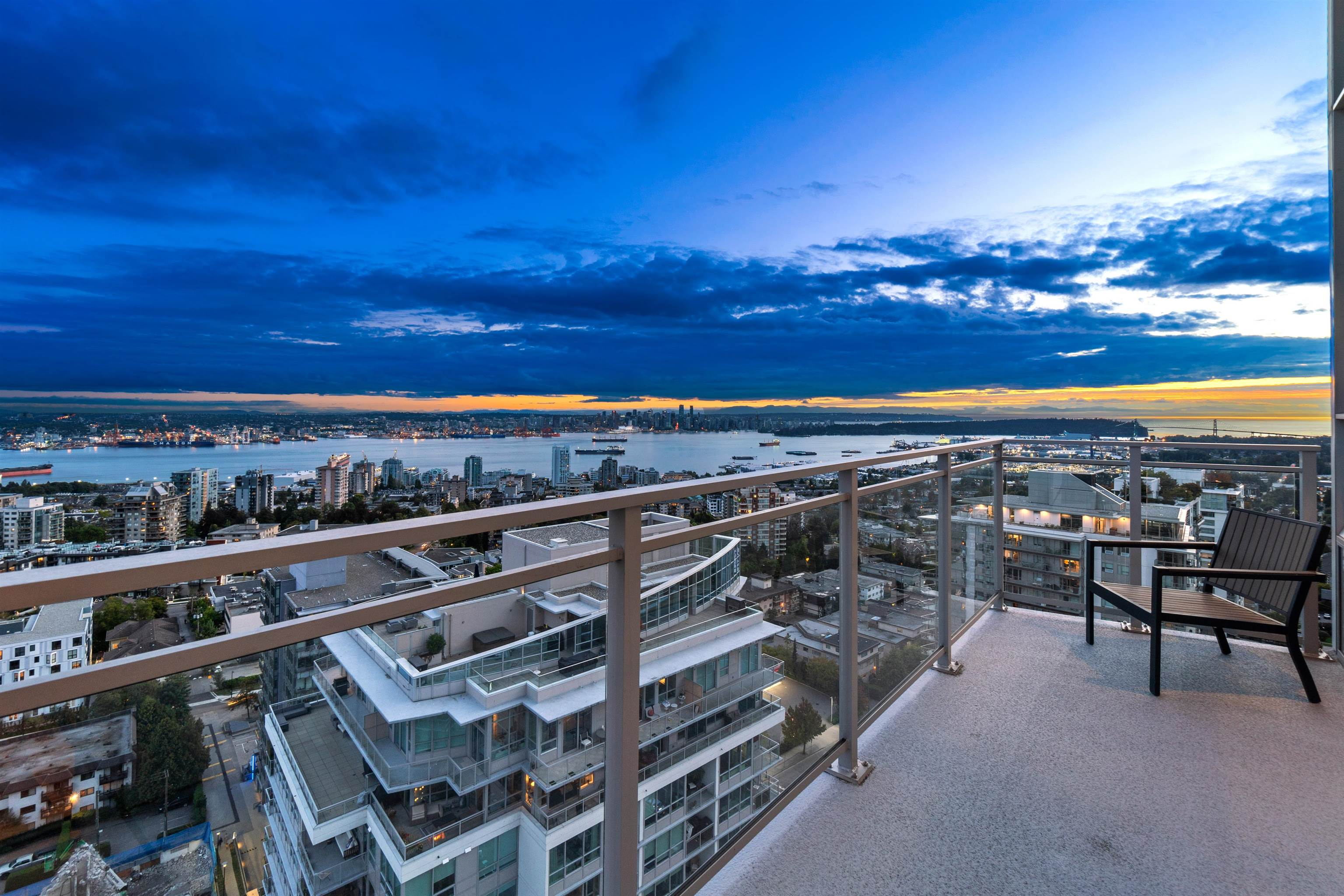 2402 125 E 14TH STREET - Central Lonsdale Apartment/Condo for sale, 2 Bedrooms (R2617870) - #25