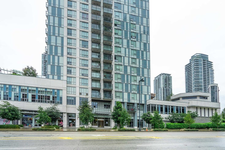 2001 13398 104 AVENUE - Whalley Apartment/Condo for sale, 1 Bedroom (R2617875)