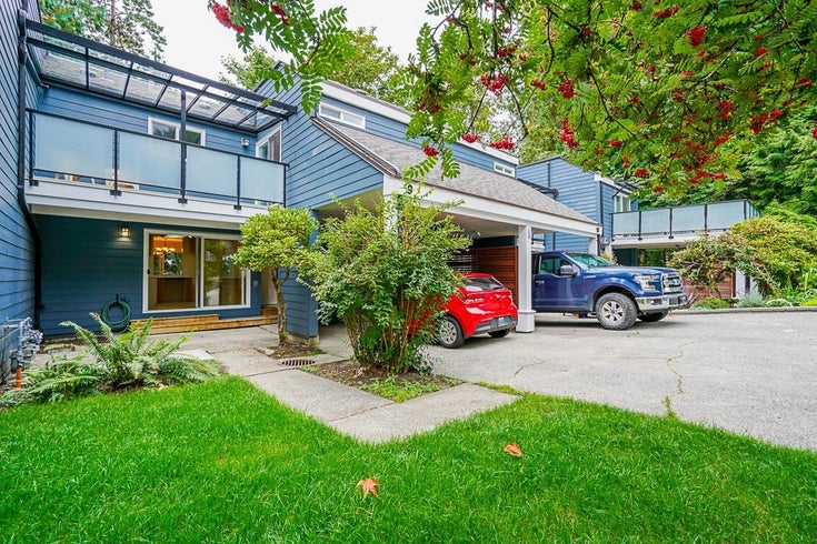 9 2590 AUSTIN AVENUE - Coquitlam East Townhouse for sale, 3 Bedrooms (R2617882)