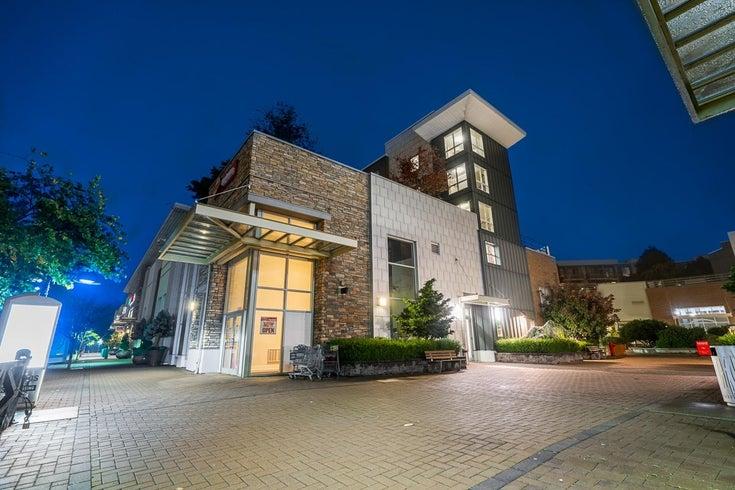 432 15850 26 AVENUE - Grandview Surrey Apartment/Condo for sale, 1 Bedroom (R2617884)