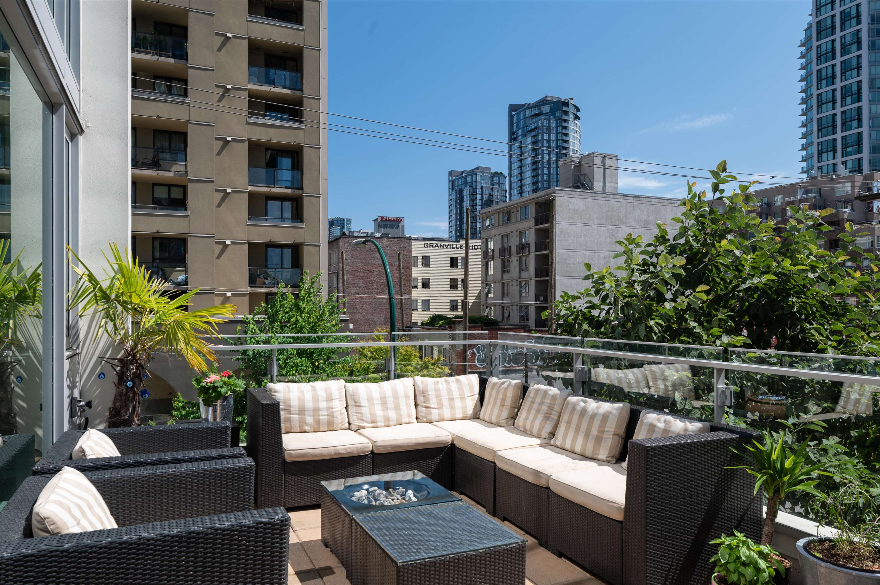 306 1351 CONTINENTAL STREET - Downtown VW Apartment/Condo for sale, 2 Bedrooms (R2617899) - #15