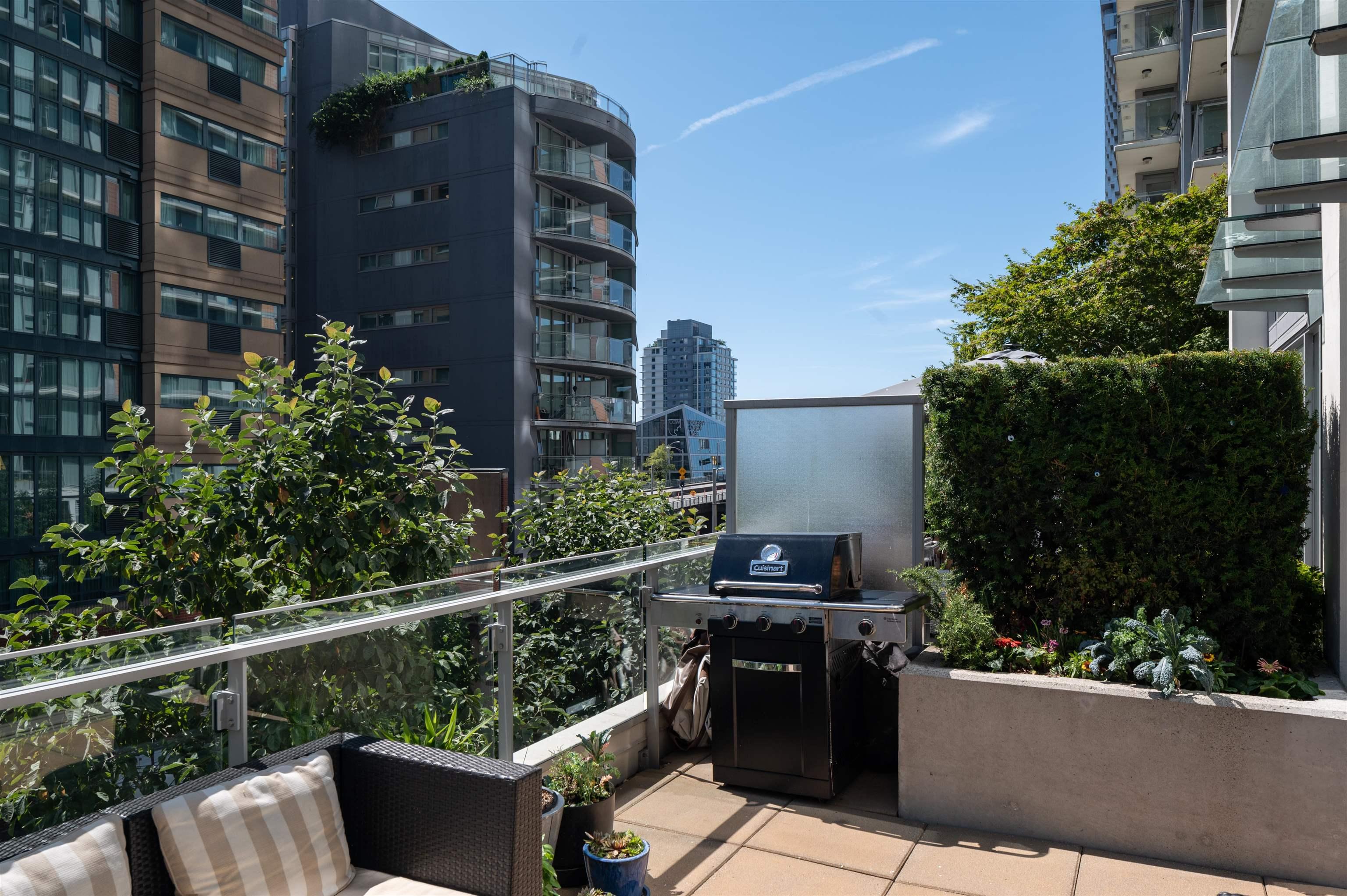 306 1351 CONTINENTAL STREET - Downtown VW Apartment/Condo for sale, 2 Bedrooms (R2617899) - #16