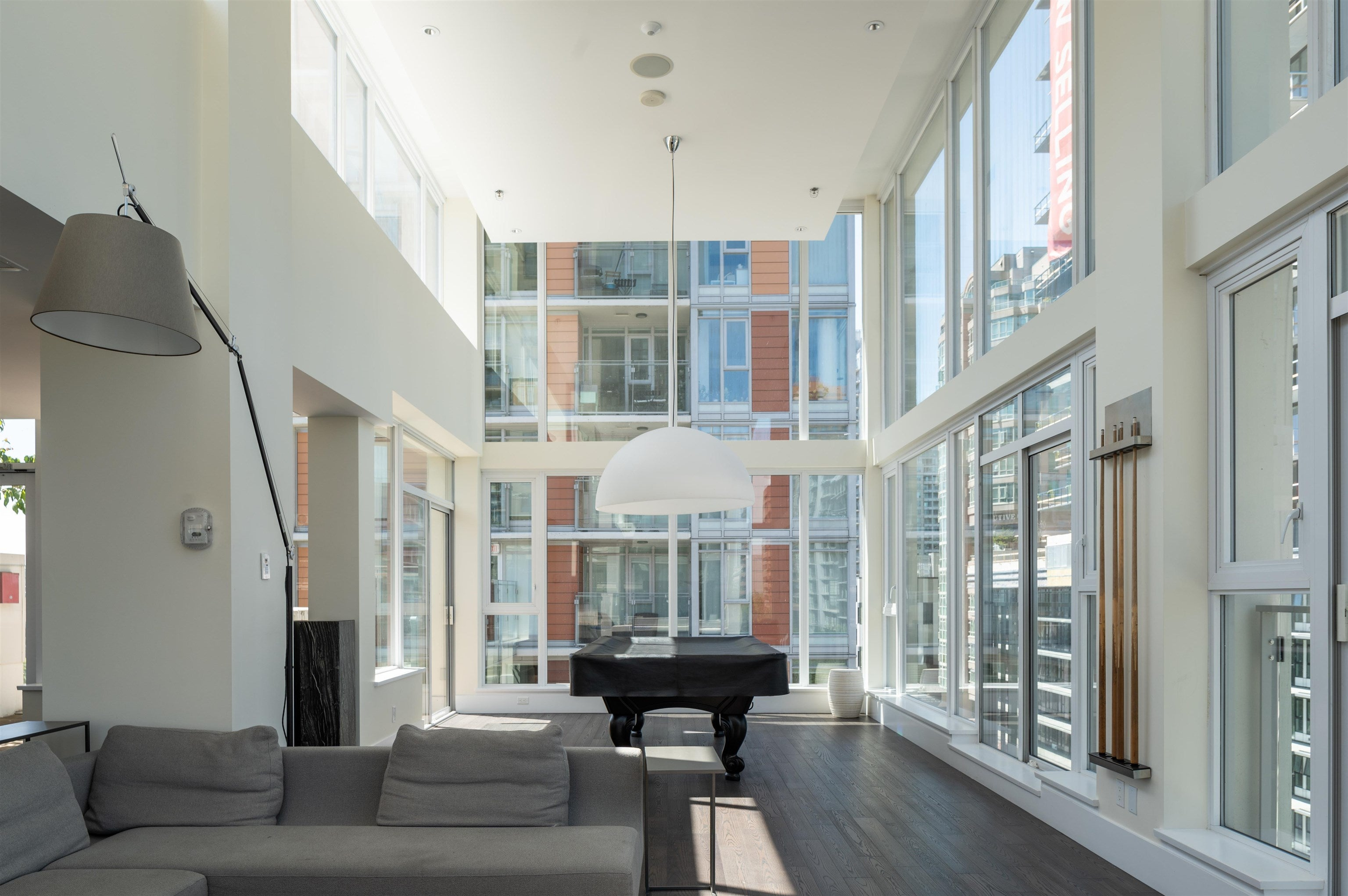 306 1351 CONTINENTAL STREET - Downtown VW Apartment/Condo for sale, 2 Bedrooms (R2617899) - #19