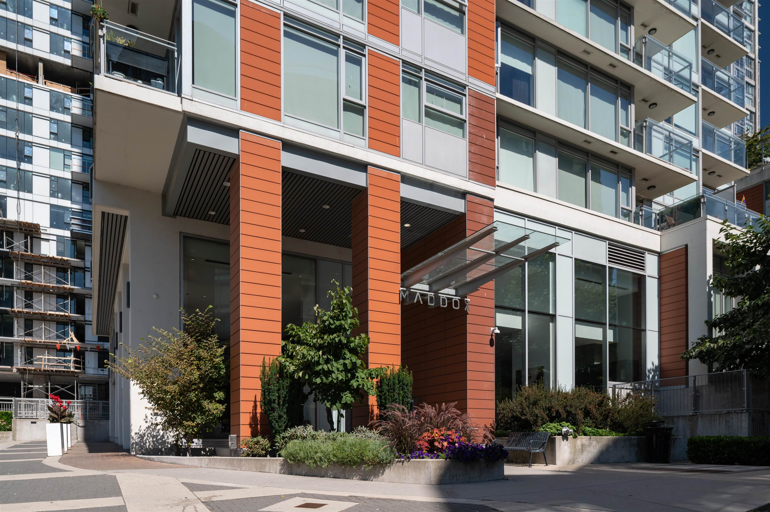 306 1351 CONTINENTAL STREET - Downtown VW Apartment/Condo for sale, 2 Bedrooms (R2617899) - #22