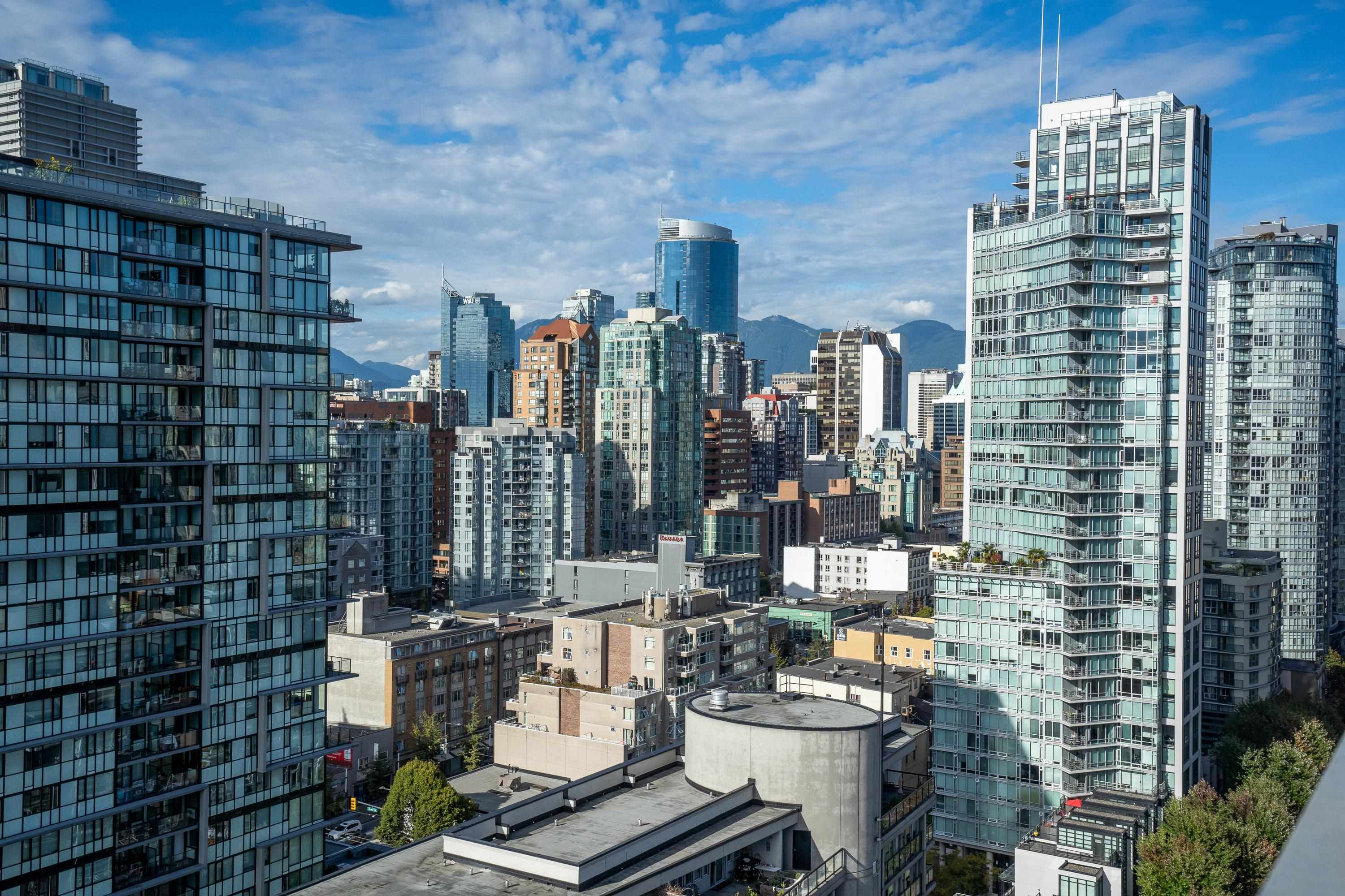 2502 1372 SEYMOUR STREET - Downtown VW Apartment/Condo for sale, 2 Bedrooms (R2617903) - #11