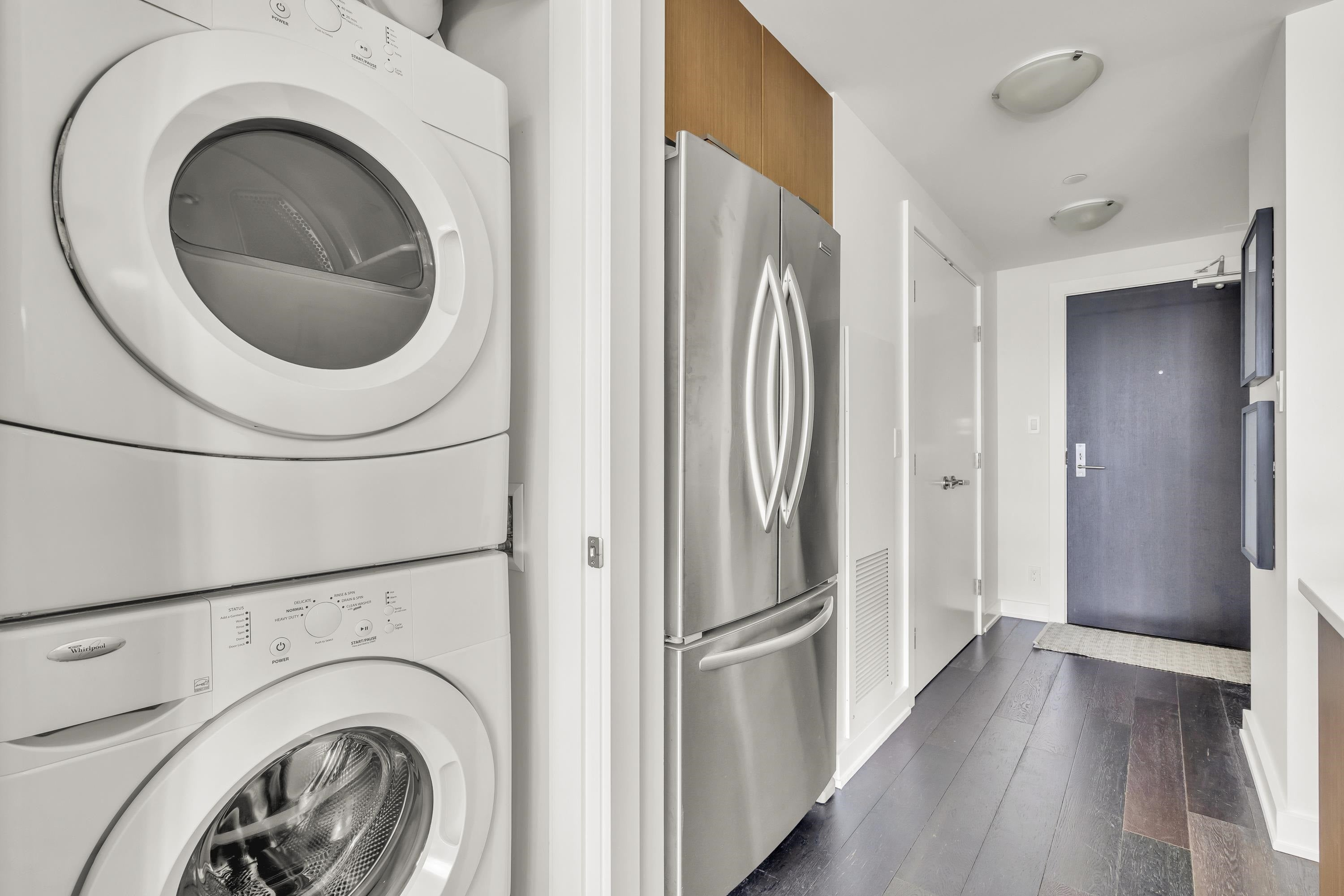 2502 1372 SEYMOUR STREET - Downtown VW Apartment/Condo for sale, 2 Bedrooms (R2617903) - #24