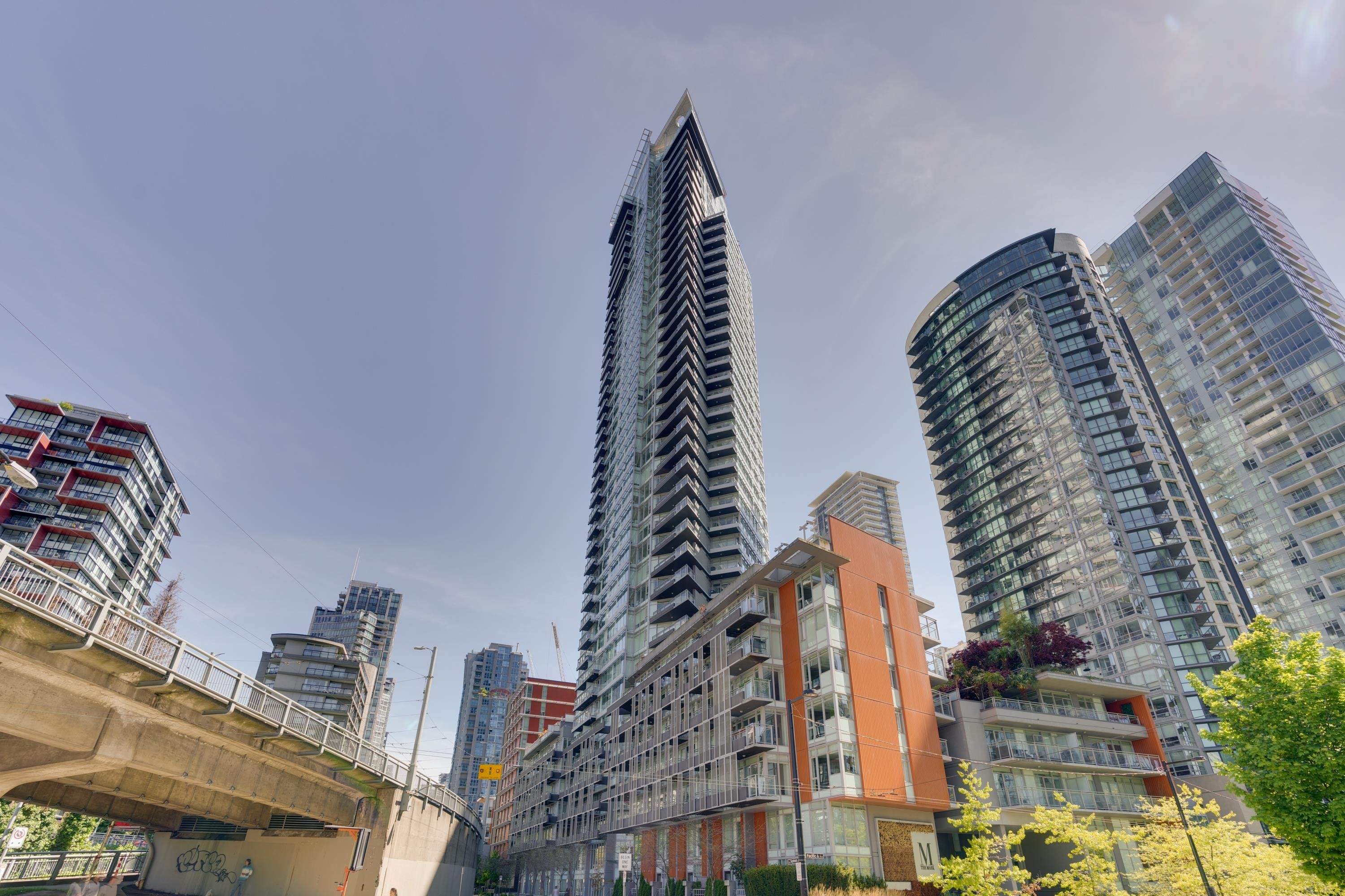 2502 1372 SEYMOUR STREET - Downtown VW Apartment/Condo for sale, 2 Bedrooms (R2617903) - #27