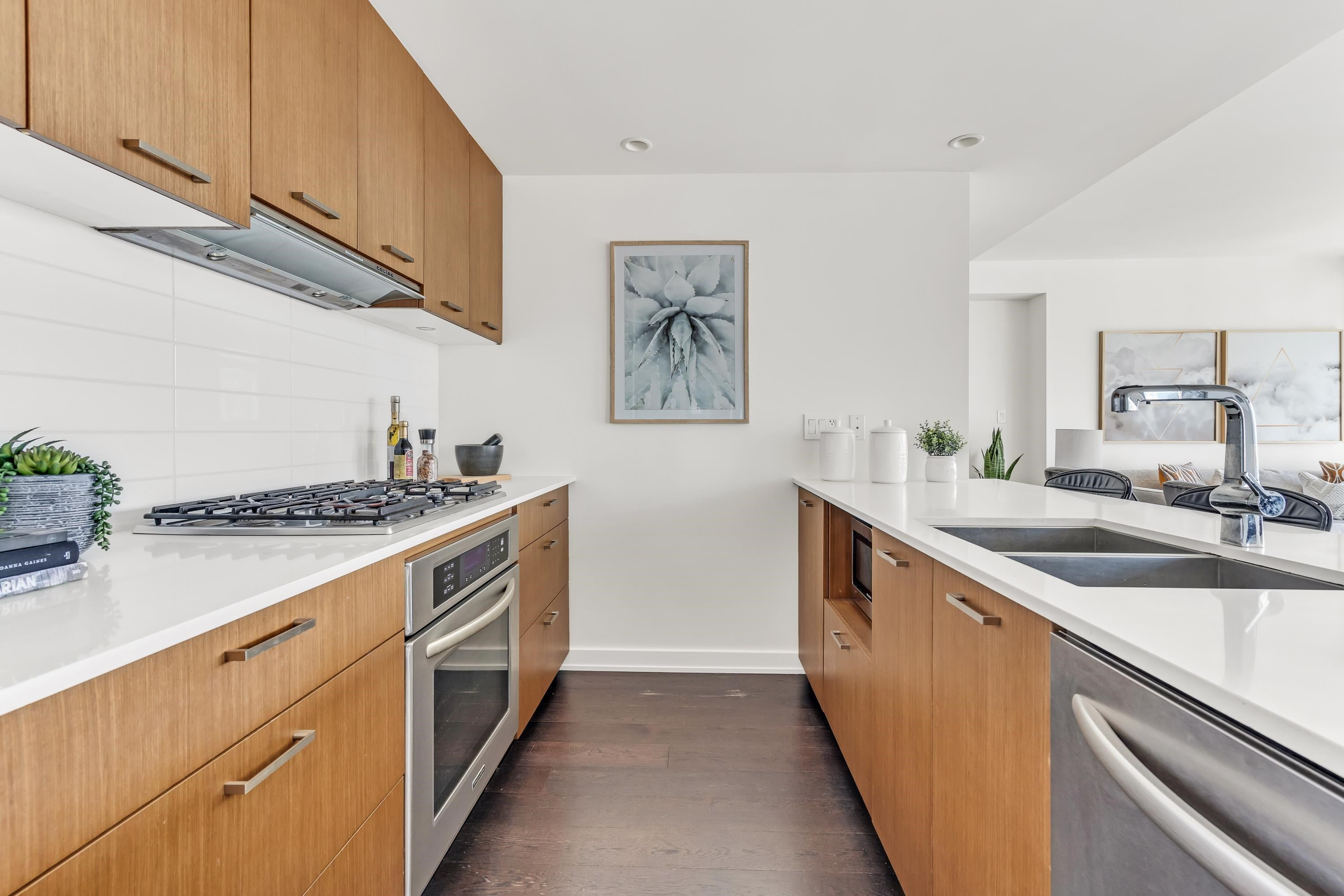 2502 1372 SEYMOUR STREET - Downtown VW Apartment/Condo for sale, 2 Bedrooms (R2617903) - #7