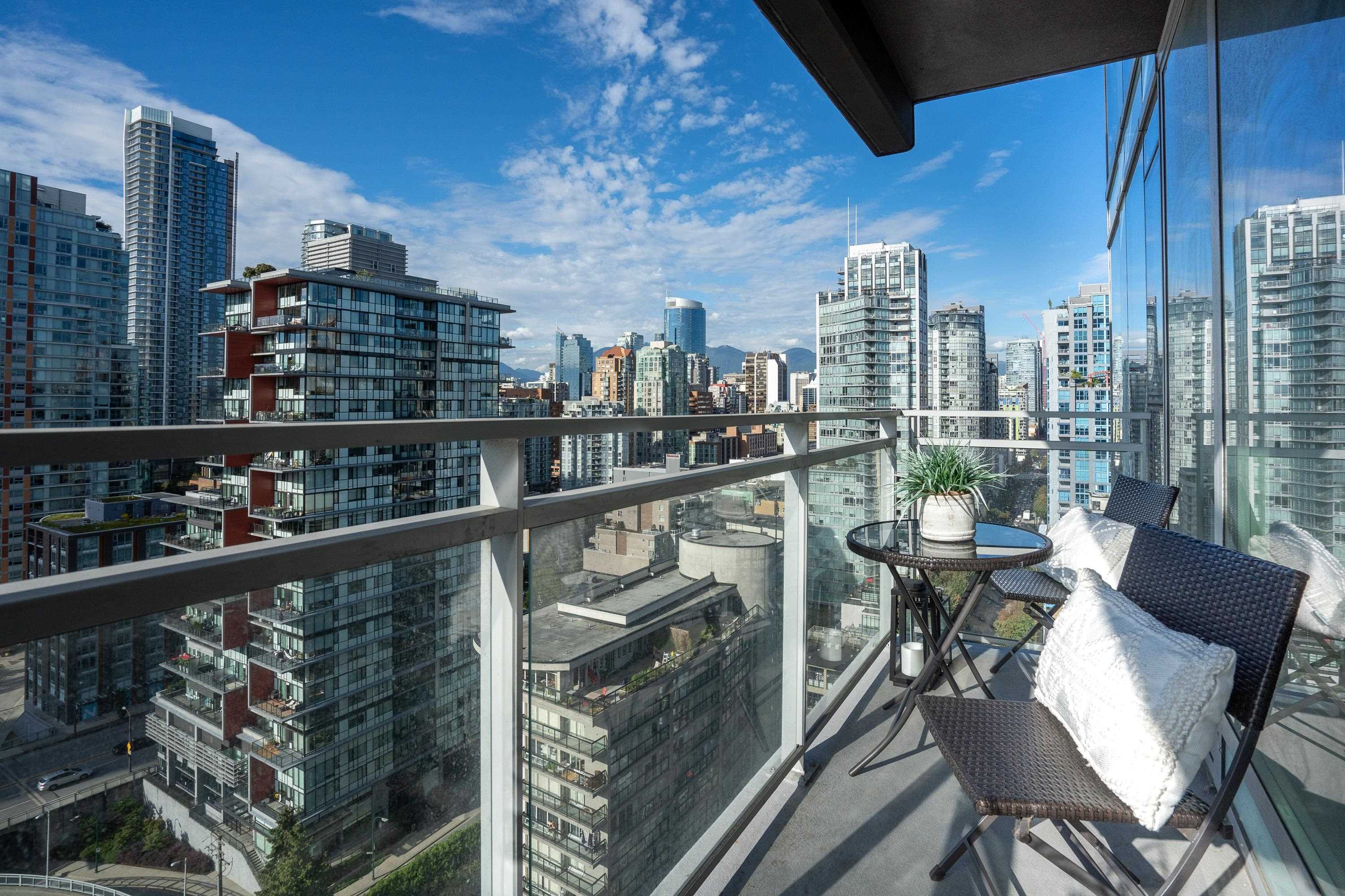 2502 1372 SEYMOUR STREET - Downtown VW Apartment/Condo for sale, 2 Bedrooms (R2617903) - #8