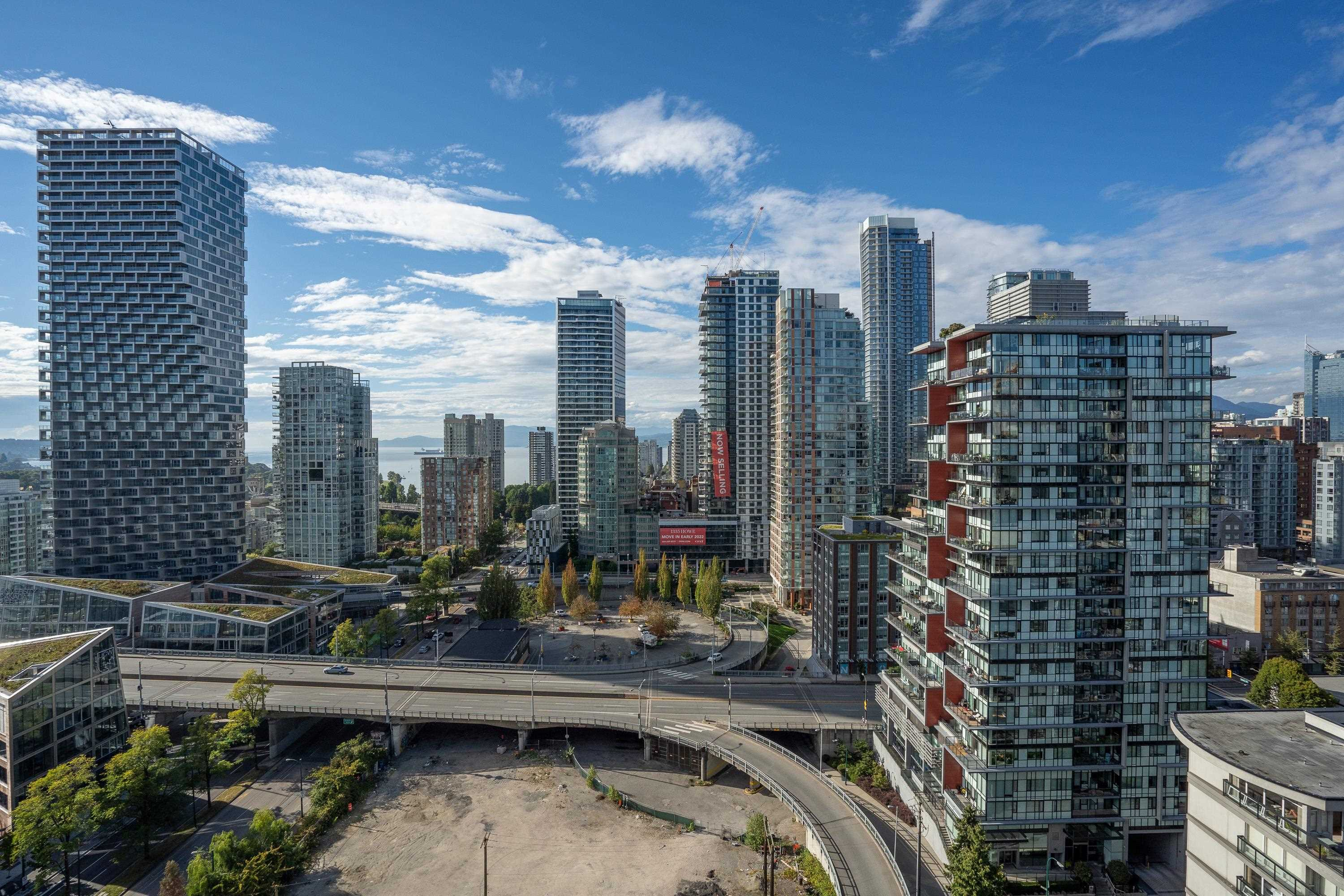 2502 1372 SEYMOUR STREET - Downtown VW Apartment/Condo for sale, 2 Bedrooms (R2617903) - #9
