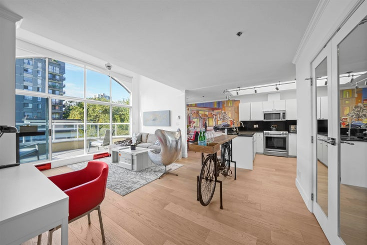 PH2 950 BIDWELL STREET - West End VW Apartment/Condo for sale, 2 Bedrooms (R2617906)